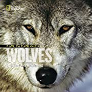 Face to Face with Wolves (Face to Face with…