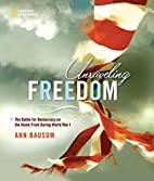 Unraveling Freedom: The Battle for Democracy…