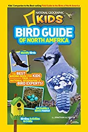 Bird guide of North America : the best…