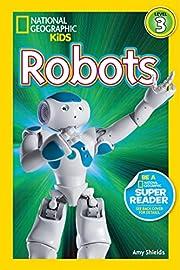 National Geographic Readers: Robots de…