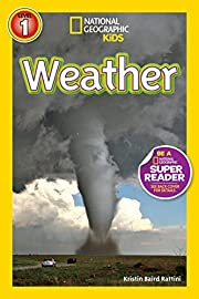 National Geographic Readers: Weather af…