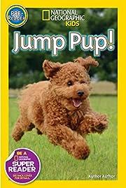 National Geographic Readers: Jump Pup! von…