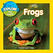 Explore My World Frogs av Marfe Ferguson…