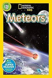 National Geographic Readers: Meteors de…