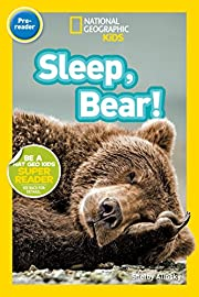 National Geographic Readers: Sleep, Bear! av…