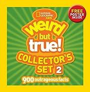 Weird But True! Collector's Set 2 (Boxed…