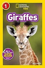 National Geographic Readers: Giraffes de…