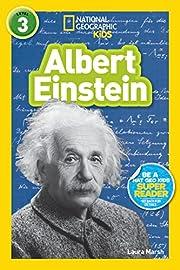 National Geographic Readers: Albert Einstein…
