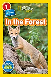 National Geographic Readers: In the Forest…