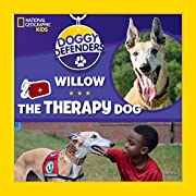 Doggy Defenders: Willow the Therapy Dog af…
