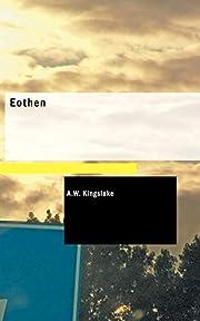 Eothen von A. W. Kingslake