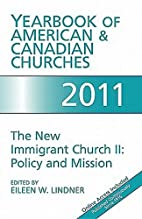 Yearbook of American and Canadian Churches…