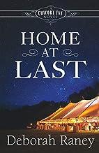 Home At Last: A Chicory Inn Novel _ Book 5…