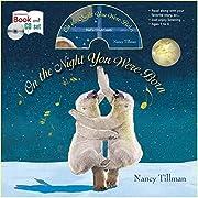 On the Night You Were Born de Nancy Tillman