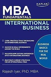 MBA Fundamentals International Business por…