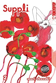 Suppli Volume 2 de Mari Okazaki