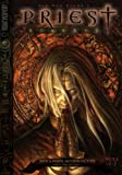 Priest (1998 - 2007) (Comic Book Series)