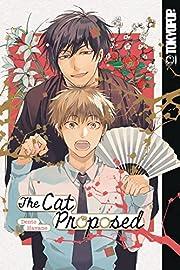 The Cat Proposed de Dento Hayane