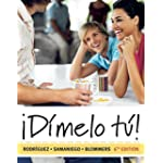 Dimelo tu! (with Audio CD-ROM)