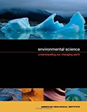 Environmental Science: Understanding Our…