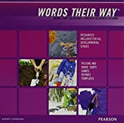 WORDS THEIR WAY: WORD STUDY IN ACTION…