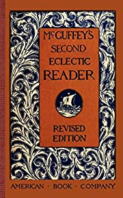 McGuffey's Second Eclectic Reader –…