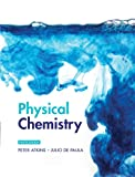 Physical chemistry / P.W. Atkins