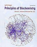 Lehninger principles of biochemistry / David L. Nelson, Michael M. Cox