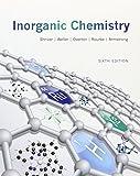 Inorganic chemistry / D.F Shriver, P.W. Atkins, C.H. Langford