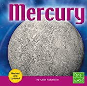 Mercury: Revised Edition (The Solar System)…
