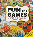 Fun and Games: A Spot-It Challenge (A+…