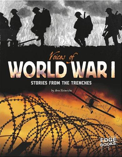 music of world war 1