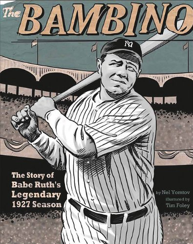 Who was babe ruth book summary-7574