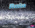 Rain (Pebble Plus: Weather Basics) by Erin…