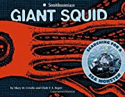 Giant Squid: Searching for a Sea Monster…