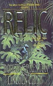 Relic (Pendergast Series Book 1) by Douglas…