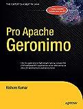Pro Apache Geronimo / Kishore Kumar