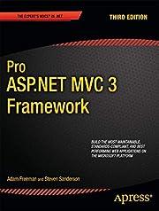Pro ASP.NET MVC 3 Framework (Expert's Voice…