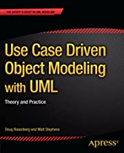 Use Case Driven Object Modeling with UML…