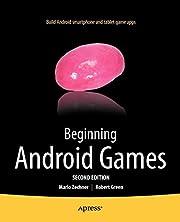 Beginning Android Games de Robert Green