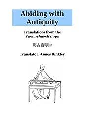 Abiding With Antiquity av James, Binkley