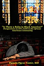 ?Is there a Balm in Black America?:…