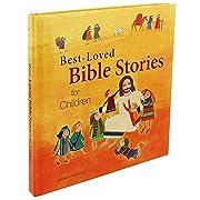 Best Loved Bible Stories for Children por…