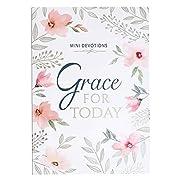 Mini Devotions Grace For Today | 180 Short…