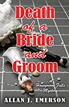 Death of a Bride and Groom (Honeymoon Falls…