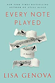 Every Note Played de Lisa Genova