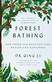 Forest Bathing: The Power of Trees to…