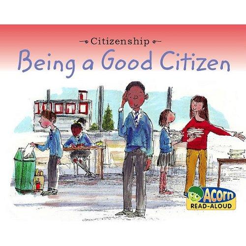 good citizenship clipart - photo #46