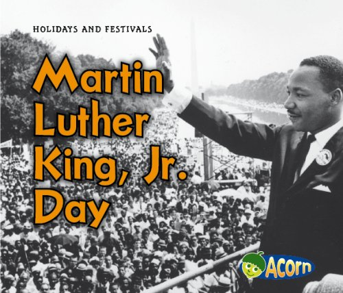 Martin Luther King Jr Day Lexile Find A Book Metametrics Inc