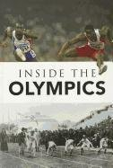 Inside the Olympics – tekijä: Nick Hunter